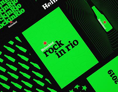heineken & rock in rio 2019