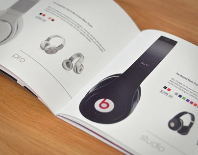 Beats by Dre Catalog 2013