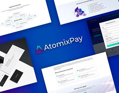 AtomixPay
