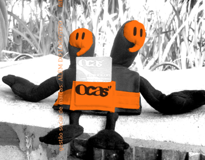 """dOcas"""""""