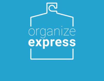 Organização de ambientes