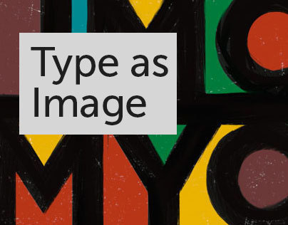 Type as Image