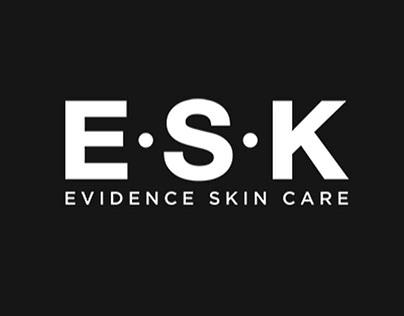 Anti-aging Evidence Based Skin Care - ESK Care Australi