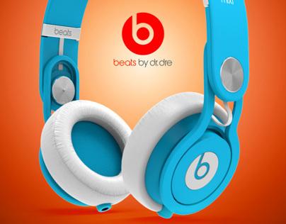 Mixr Headphones