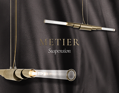 THE METIER COLLECTION