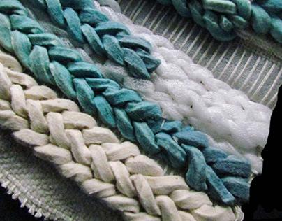 Rug - Making