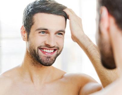 Best Skincare Tips & treatment for Men-Clinic Dermatech