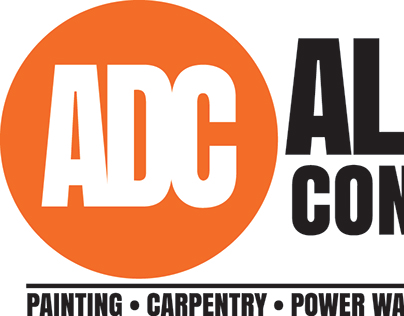 All Done Contracting Logo