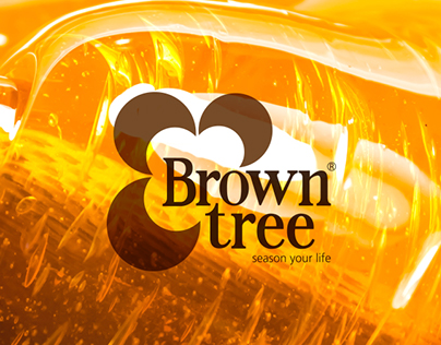 Browntree Acacia Honey