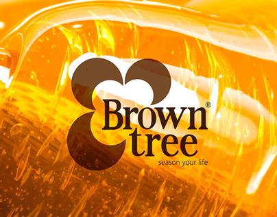 Browntree Acacia Honey