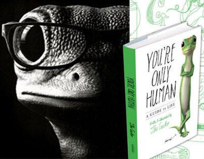 The Gecko Book Social Launch