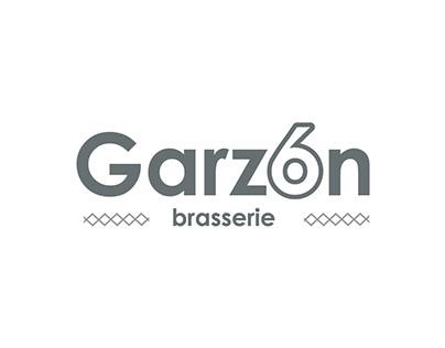 Branding Garz6n Aplicaciones y Publicidad