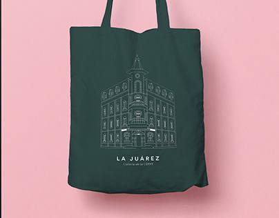 Pantitlán - Juárez (Ilustración)