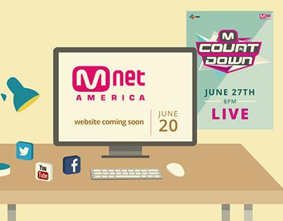 Mnet America