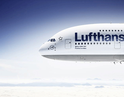 Lufthansa Flavors of India
