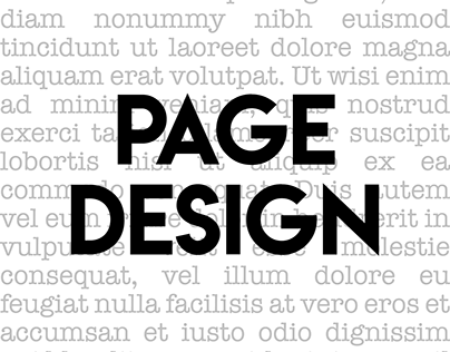 Favorite page layouts and special issue banners.