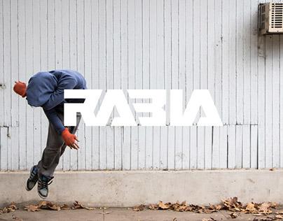 Rabia - Branding