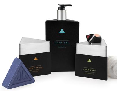 Jack Black Packaging System