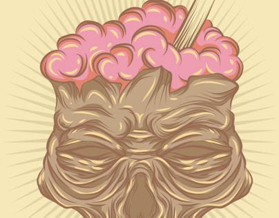 Brain Ice