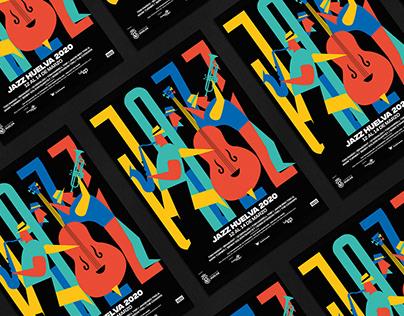 Festival Jazz Huelva 2020