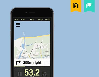 bicycle app