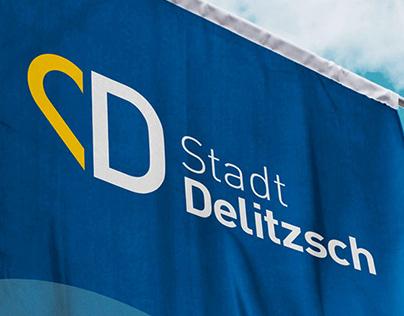 Erscheinungsbild Stadt Delitzsch