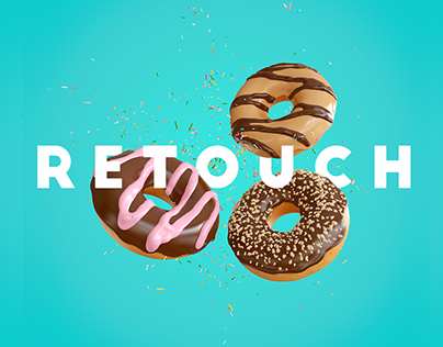 """Retouch """" Continuous Project """""""