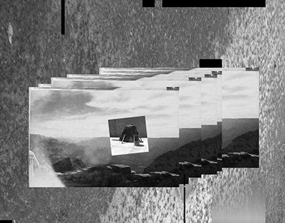 Detras de la Montaña EP Relase LiveStream Design