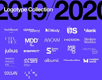 Logo Collection 19/20
