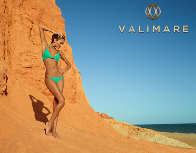 Valimare campaign and lookbook 2014