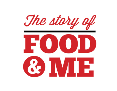 The Story of Food & Me