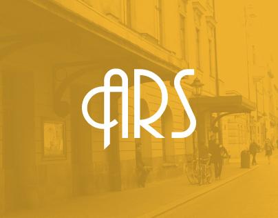Ars / Cinema / Branding