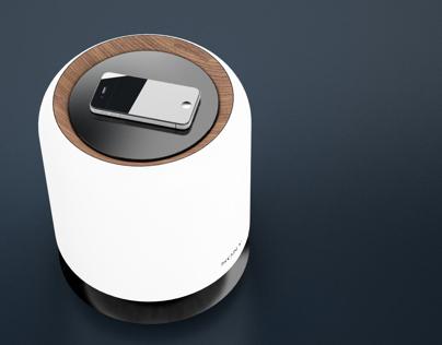 Speaker System Concept