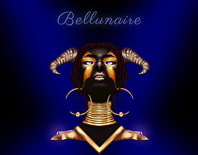 Bellunaire - personal work