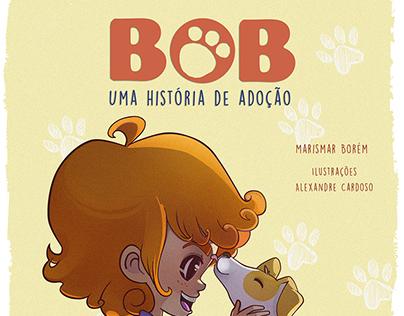 Bob, uma história de adoção