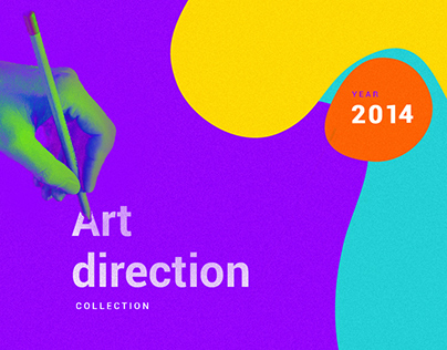 Art direction collection 2012/2014