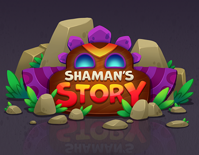 SHAMAN'S STORY