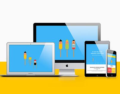 Branding & Web Artediez