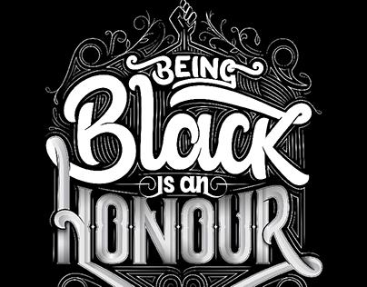 Black Honour