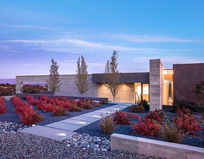 Sundial House | Santa Fe, NM