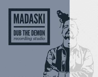 MADASKI | Official website