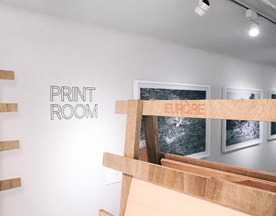 DECK Print Room