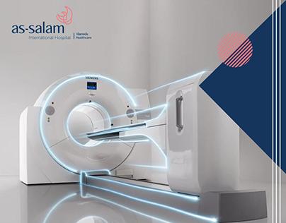 as-salam pet-ct scan announcement