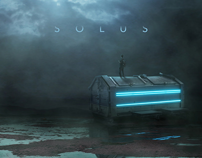 SOLUS | Movie Poster