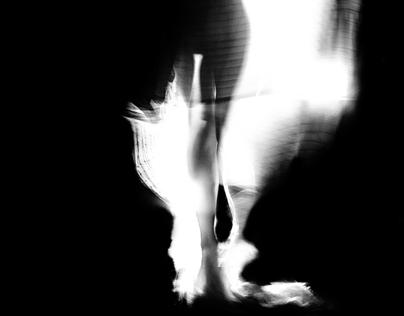 Shadows in silence