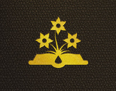 Library- logo