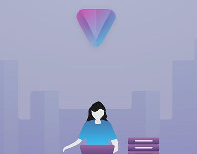 Vat It - UI/UX Design