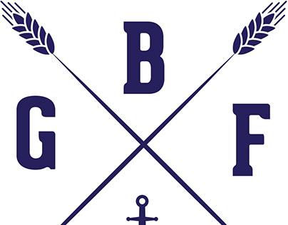 Logo GBF (Gemeinsam besser feiern)