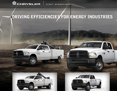 Chrysler Operations [Energy]