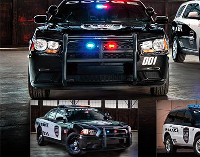 Chrysler Operations [Law Enforcement]